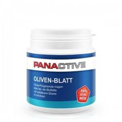 Panactive Oliven Blatt (90 cps)