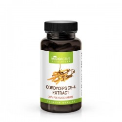Micoactive Cordyceps CS-4 Extract (80 cps)